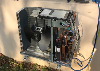 Dépannages - Air Climatisation Energie