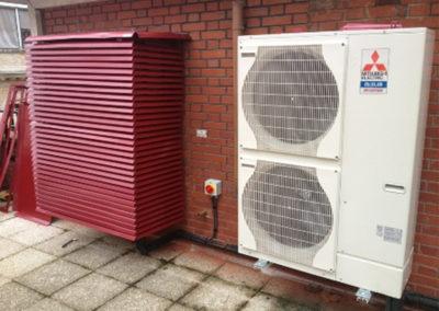 Habillage de climatisation - Air Climatisation