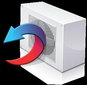 Installation de pompe à chaleur - Rhône-Alpes - Air Climatisation Energie