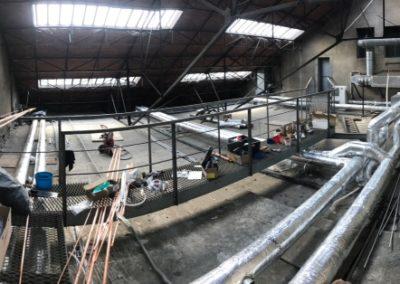 Installation de pompe à chaleur - Rhône-Alpes